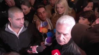 """Отговорникът за външната охрана на """"Арена Армеец"""": Кандидати за кмет не могат да бъдат допуснати в залата"""
