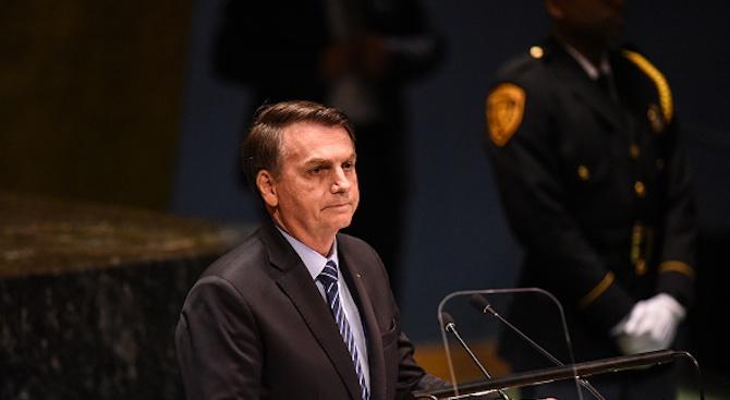 Бразилия и ОАЕ подписаха споразумение за задълбочаване на търговските връзки