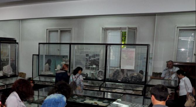 Националните и регионалните музеи в страната ще бъдат отворени за
