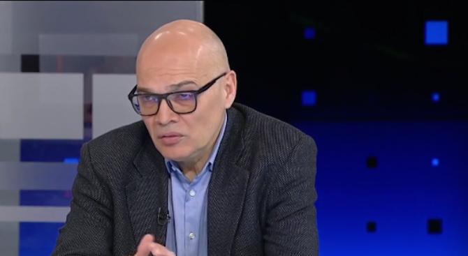 Тихомир Безлов: Купеният вот в циганските махали намаля, ромите заминаха за Германия