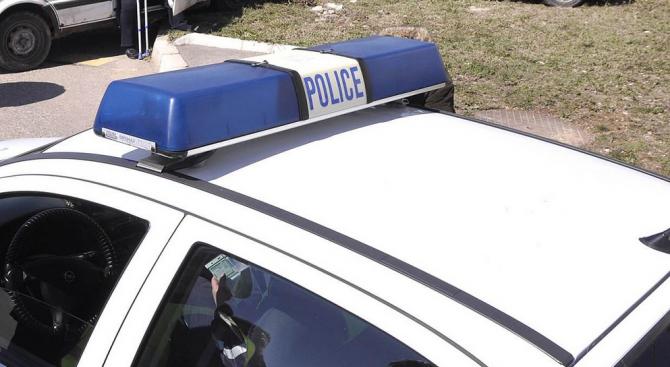 Двама 14-годишни младежи са задържани за серия грабежи в Пловдив