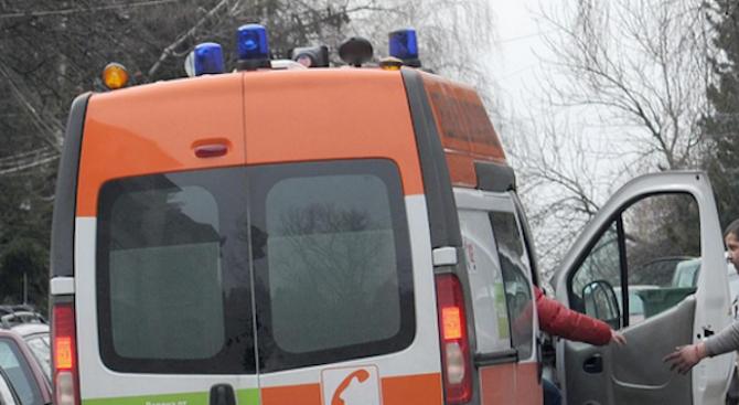 При катастрофа загина горски инспектор