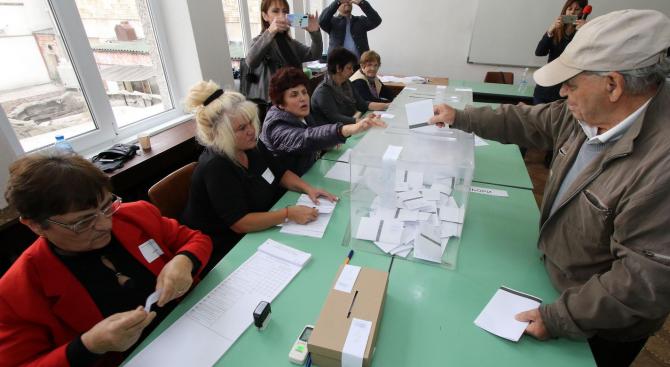 Избирателната активност едва ли ще се повиши в неделя на
