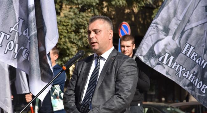 След първи тур на местните избори ВМРО взима над 5%