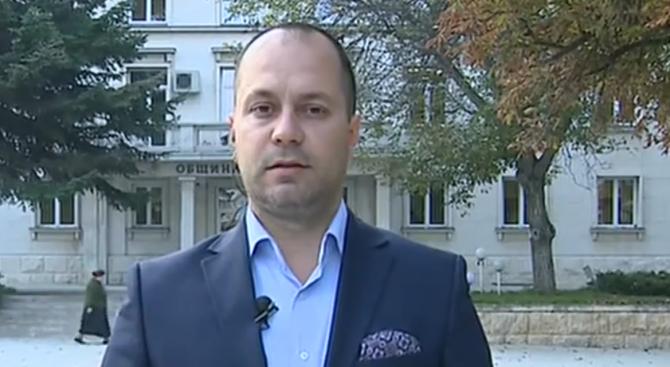 Калин Каменов: Инвеститорите вече не заобикалят Враца