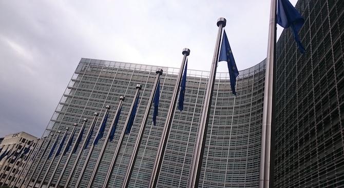 Европейският съвет одобри новото отлагане на Брекзит до 31 януари догодина