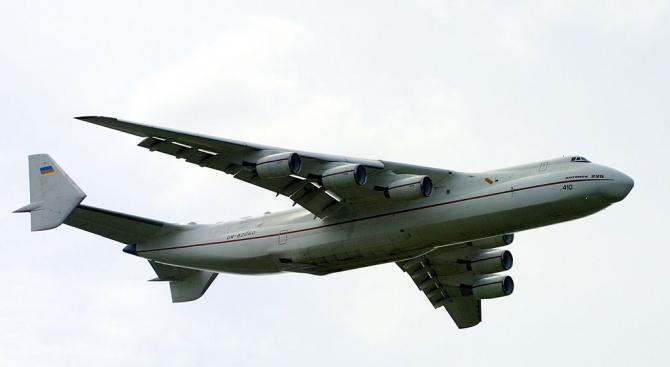 МВнР: Прелитането на руски самолети над България е със знанието и разрешението на страната ни