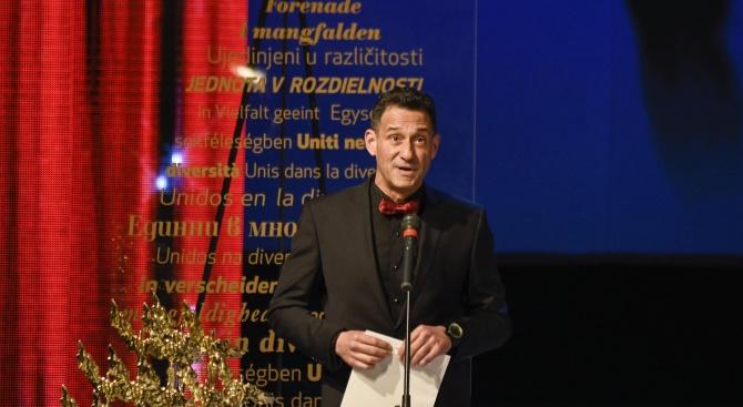 """Камен Воденичаров ще е водещ на предаването """"Вечерта на """"Ку-ку"""
