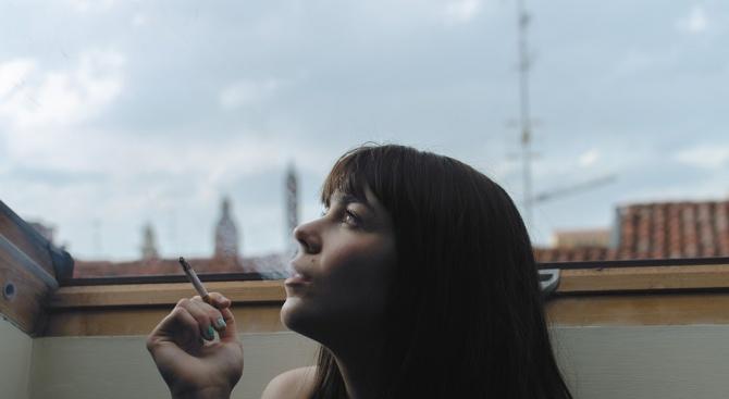 Жените отказват по-трудно цигарите от мъжете