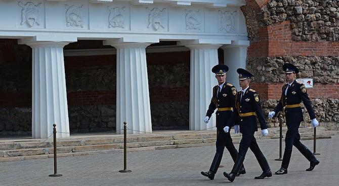 Стратегическото партньорство между Русия и Китай не е насочено срещу