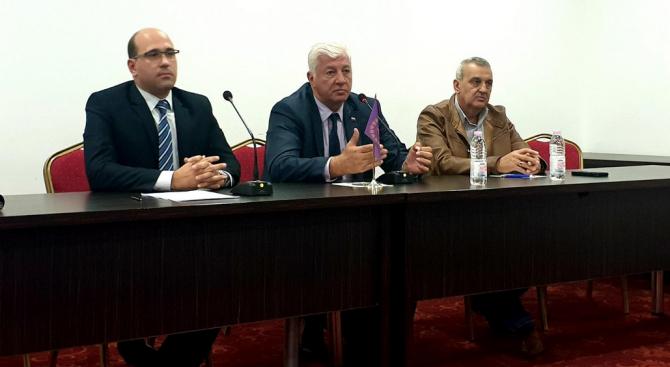 КНСБ настоява за възстановяване на диалога с Община Пловдив