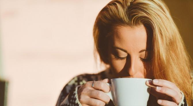 Кафето подобрява състоянието на микробиома