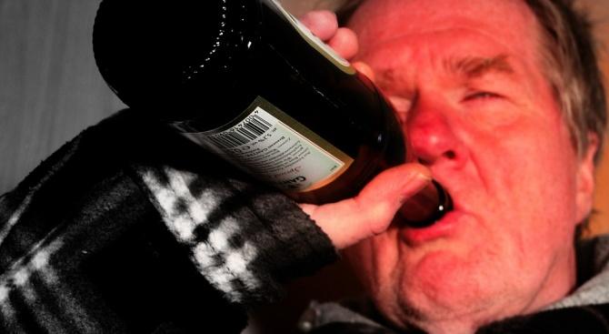 Пиян мъж нападна охранители в игрална зала