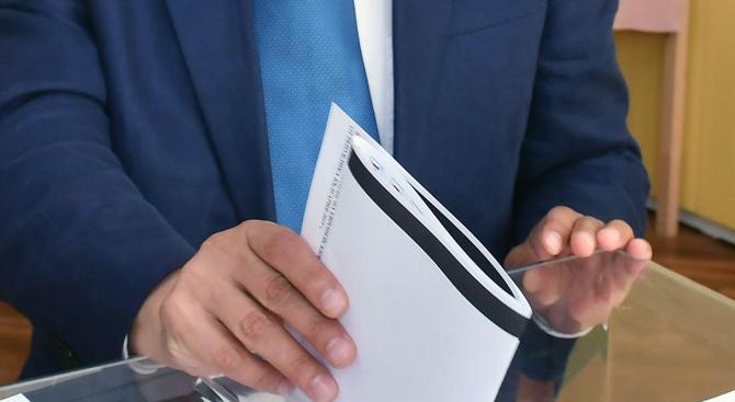 В пет общини в Кюстендилска област днес има балотажи за избор на кмет
