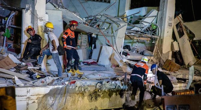 Земетресенията във Филипините взеха 21 жертви