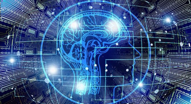 Мозъчен стимулатор преборва депресията с електрически импулси