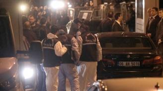 Турция: Закопчахме 20 членове на ИД