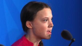 Бивш руски топразузнавач: Грета Тунберг е съюзник на Русия