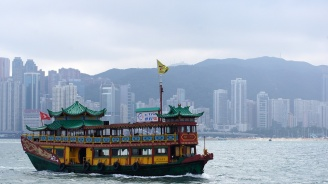Хонконг отбелязва негативен растеж през 2019 г.