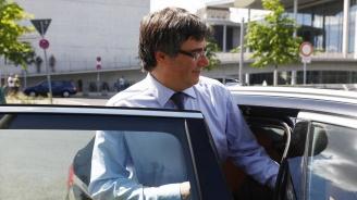 Брюкселски съд отложи изслушването за екстрадиция на Пучдемон