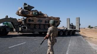 Русия, Турция и Иран с обща позиция преди началото на мирните преговори за Сирия в Женева