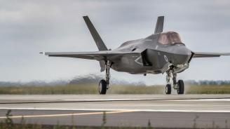 """""""Локхийд Мартин"""": Всяка държава, която има на въоръжение F-16, е потенциален клиент и за F-35"""
