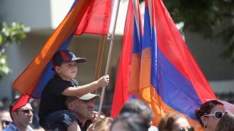 Ереван: Благодарни сме на парламентаристите на САЩ за признаването на Арменския геноцид