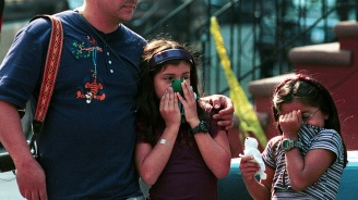 Софиянци дишат замърсен въздух в пъти над нормата