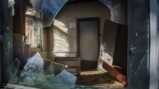 Прокуратурата в Кърджали привлече като обвиняеми петима за погромите в община Черноочене
