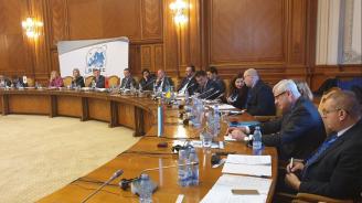 Зам.-министър Бернер участва в конференция за борбата с трансграничната престъпност