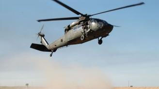 Хърватия ще закупи два хеликоптера ''Блекхоук'' от САЩ
