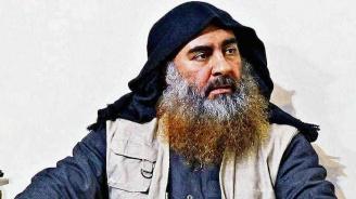 """""""Ислямска държава"""" потвърди смъртта на Багдади"""