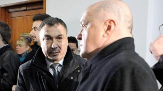 Апелативният спецсъд остави за постоянно в ареста кмета на Несебър
