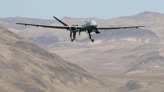 Обстреляха израелски дрон над Ливан