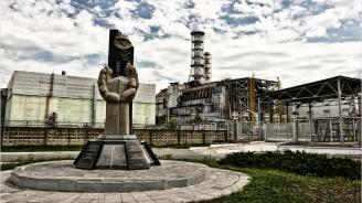 Чернобил е сред водещите туристически желания на британците