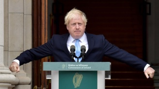 Фараж към Джонсън: Скъсай сделката за Брекзит и да се съюзим за изборите