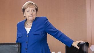 Берлин: Ангела Меркел има здравни проблеми