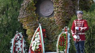На Архангелова задушница се прекланяме пред паметта на загиналите воини на България