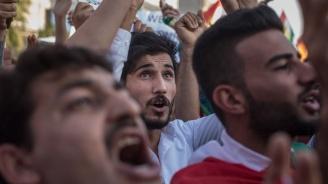 В Багдад се проведе най-големият антиправителствен протест от началото на протестното движение