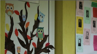 Психолог влезе в училището на починалото 9-годишно дете в Кардам