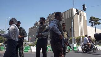САЩ: Иран е основната държава спонсор на тероризма