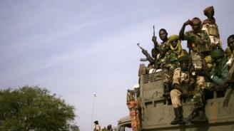 Терористично нападение в Мали