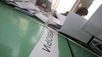Прокуратурата образува 100 досъдебни производства, свързани с вота