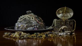 Разследват контрабанда на 18 кг сребро и злато с участие на митничар