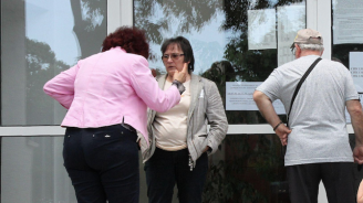 Село Радилово посреща изборния ден с над 100 непознати избиратели в списъците