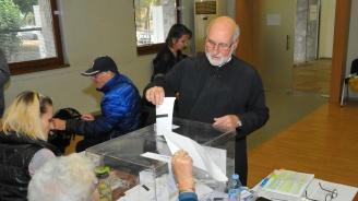 61.51% е избирателната активност в Община Созопол