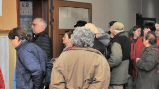 ОИК-Благоевград: Най-висока e избирателната активност в Община Сатовча
