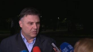 Мирослав Петров: Плевенчани направиха своя избор