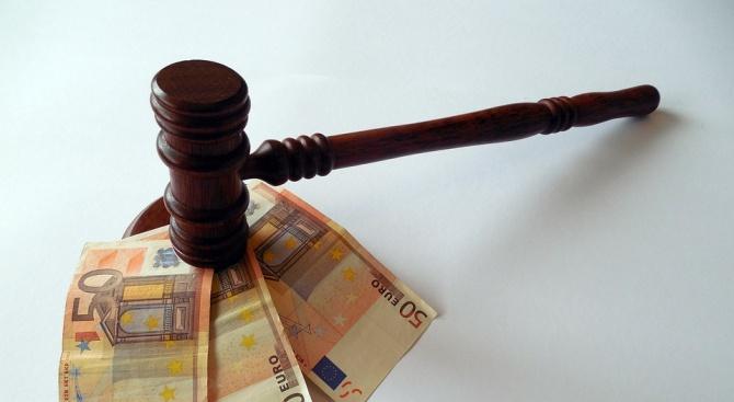 43-годишна перничанка ще бъде съдена за неплащане на издръжка. Това