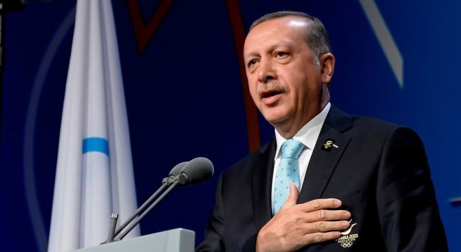 Турция: Потвърждаваме ареста на сестрата на убития шеф на ИД